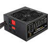 Aerocool Integrator 500W Semi Modular PSU 12cm Black Fan Active PFC - Alternative image
