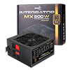 View more info on Aerocool Integrator 500W Semi Modular PSU 12cm Black Fan Active PFC...