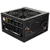 View more info on Aerocool Integrator 500W PSU 12cm Black Fan Active PFC Bulk Packed With x 2 PCIe ...
