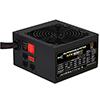 Aerocool Integrator 600W Semi Modular PSU 12cm Black Fan Active PFC  - Alternative image