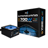 View more info on Aerocool Integrator 700W RGB PSU 12cm Black Fan Active PFC TW Caps UK Cable...
