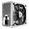 Aerocool Templarius Imperator  750W 80+ Silver Single Rail 14cm White Modular PSU - Alternative image