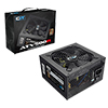 View more info on CiT ATV500R PSU 500W 80 Plus Bronze Wired With 12cm Black Fan ...