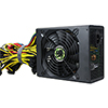 Game Max GM 1650W Mining 80 Plus Gold PSU 14cm Fan - Alternative image
