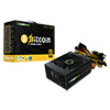 View more info on GameMax GM 1650W Gaming  80 Plus Gold PSU 14cm Fan...