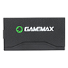 GameMax GM500 500w 80 Plus Bronze Modular Power Supply - Alternative image
