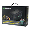Game Max GM500G 500w 80 Plus Gold Modular Power Supply - Alternative image