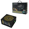 View more info on Game Max GM500 Gold ATX PSU 500w APFC 90 Plus 14CM Fan 5 Sata ETA. 24th of January ...
