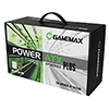 Game Max GP500 500w 80 Plus Bronze Wired Power Supply - Alternative image