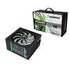 View more info on Game Max GP500 ATX PSU 500w APFC 80 Plus 14CM Fan 4 Sata ETA. 24th of January ...
