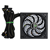 Game Max GP550 550w 80 Plus Bronze Wired Power Supply - Alternative image
