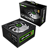 View more info on GameMax GP550 550w 80 Plus Bronze Wired Power Supply...