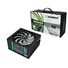 View more info on Game Max GP550 ATX PSU 550w APFC 80 Plus 14CM Fan 5 Sata ETA. 24th of January ...