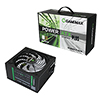 View more info on Game Max GP650 ATX PSU 650w APFC 80 Plus 14CM Fan 5 Sata ETA. 24th of January ...