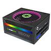 Game Max 550W Modular RGB Gold 80 Plus 14cm RGB Fan & Illuminated Logo - Alternative image