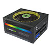Game Max 850W Modular RGB Gold 80 Plus 14cm RGB Fan & Illuminated Logo - Alternative image