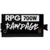 GameMax 700W RPG Rampage 80+ Bronze PSU - Alternative image