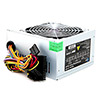 ACE 400W Grey PSU 12cm Fan SATA 24-Pin Model 400W - Alternative image