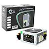 View more info on ACE 400W Grey PSU 12cm Fan SATA 24-Pin Model 400W...