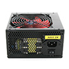 ACE 500W BR Black PSU with 12cm Red Fan & PFC -  - Alternative image