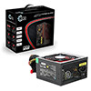 ACE 650W BR Black PSU with 12cm Red Fan & PFC - Alternative image