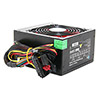 ACE 750W BR Black PSU with 12cm Red Fan & PFC - Alternative image