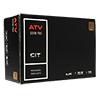 CiT 500w ATV Pro 14cm Fan APFC 80plus - Alternative image