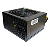 CiT 500W APFC 85% Efficient PSU EuP Lot 6 Ready 12cm Black Fan Retail Boxed - Alternative image