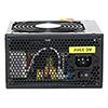 CiT 500W Black Edition PSU 12cm Single 12v CE PFC Model 500UB - Alternative image