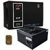 View more info on CiT 600W FX Pro 14cm Fan APFC 80 Plus...