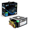 CiT 650W Black Edition PSU 12cm Single 12v CE PFC Model 650UB  - Alternative image