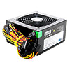 CiT 750W Black Edition PSU 12cm Single 12v CE PFC Model 750UB   - Alternative image