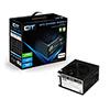 CiT 850W Black Edition PSU 12cm Single 12v CE PFC Model 850UB  - Alternative image