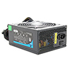 Powercool Modular  650W PSU 80+ Single 12V V2.31 High Efficiency - Alternative image