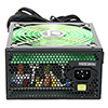 Powercool  750W 80+ Single 12v V2.31 High Efficiency Black PSU - Alternative image