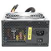 Powercool Modular  750W PSU 80+ Single 12V V2.31 High Efficiency - Alternative image