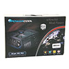 Powercool Modular  850W PSU 80+ Single 12V V2.31 High Efficiency - Alternative image