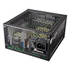 Seasonic 400FL 400W Fanless 80+ Platinum Certified PSU Full Modular Jap Caps - Alternative image