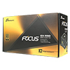 Seasonic Focus GX 550w 80+ Gold Modular PSU - Alternative image