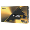 Seasonic Focus Plus 650W Gold 80 Plus Full Modular PSU - Alternative image
