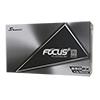 Seasonic Focus Plus 650W Platinum 80 Plus Full Modular PSU - Alternative image