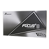 Seasonic Focus Plus 750W Platinum 80 Plus Full Modular PSU - Alternative image