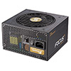 Seasonic Focus Plus 550W Gold 80 Plus Full Modular PSU - Alternative image