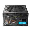 Seasonic G550 550W 80+ Gold Certified PSU Semi Modular Jap Caps DBB Fan - Alternative image