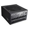 Seasonic P860 860W 80+ Platinum Certified PSU Full Modular Jap Caps DBB Fan - Alternative image