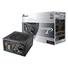 View more info on Seasonic P760 760W 80+ Platinum Certified PSU Full Modular Jap Caps DBB Fan...