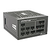 Seasonic Prime Ultra 850w Platinum PSU 80 Plus Modular Active PFC - Alternative image