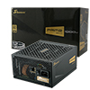 Seasonic Prime 1000w Gold PSU 80 Plus Modular Active PFC - Alternative image