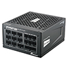 Seasonic Prime 1300w Platinum PSU - Alternative image