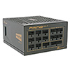 Seasonic Prime 1300W Gold PSU 80 Plus Modular Active PFC - Alternative image